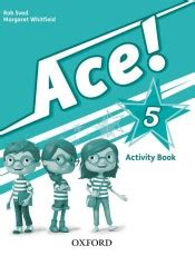 ace 1 activity book 0194006875 ace 5 activity book oxford university press espa 209 a s a agapea libros urgentes