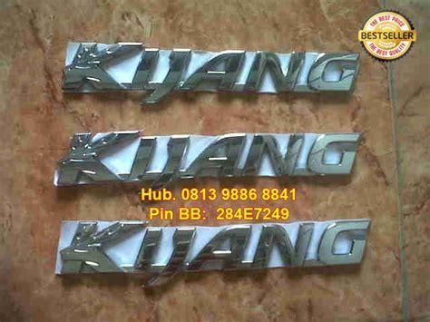 Cover Handle Pelapis Gagang Pintu Kijang Grand Kijang innova grand new rivo variasi