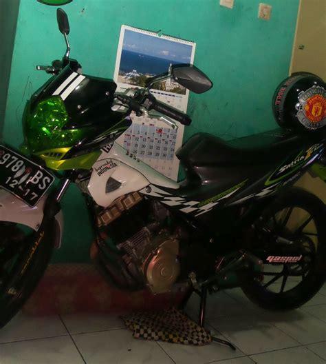 Motor Satria Fu 2012 Bekas dijual satria fu 2012 jual motor suzuki satria purwakarta