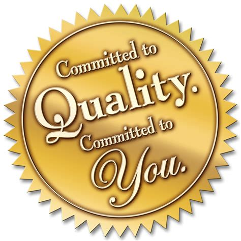 Quality Brands by Brand Message Quality Is Optimize My Brand
