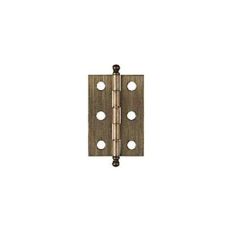 solid brass ls antique buy the national 213553 hinges solid antique brass 2 quot x