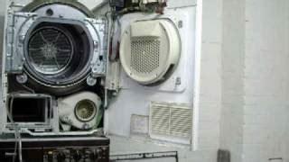 Siemens Wäschetrockner Brandgefahr by Miele Trockner Novotronic T515 Front Demontage Reparatur