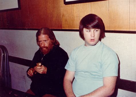 brian wilson in bed feature a strange enchanted boy eden s island