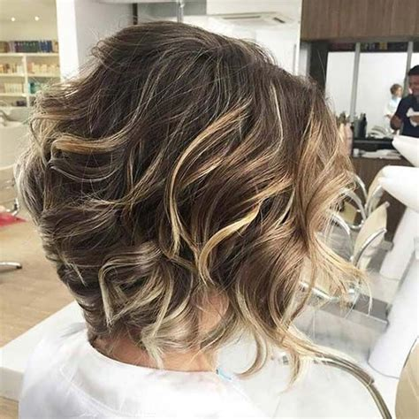 can i use wild ombre on short hair 42 balayage ideas for short hair dark brunette hair