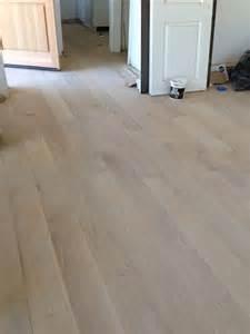 Wide Plank White Oak Flooring Best 25 White Oak Floors Ideas On White Oak White Hardwood Floors And Oak Hardwood