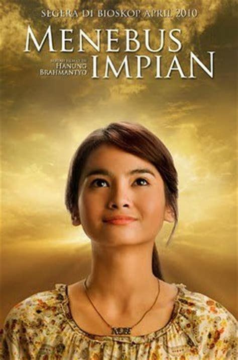 film yang dibintangi fedi nuril dan acha septriasa ngomongin film indonesia menebus impian 2010