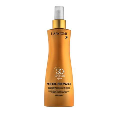 Sunscreen Lancome lanc 244 me soleil bronzer spf 30 200 ml