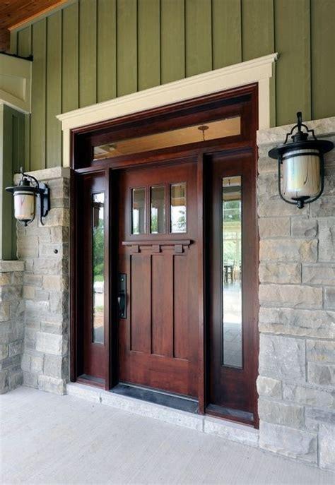 colorful front door colors craftsman  doors