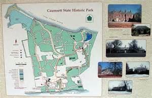 Caumsett State Park Map by Striperonline