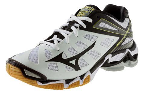 Sepatu Olahraga Volley Mizuno Wave Lightning Z Voli sepatu voli mizuno wave lightning rx3 sepatu mizuno