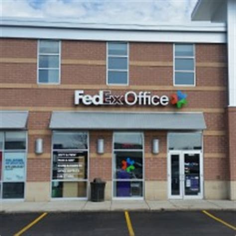 Fedex Office Location by Fedex Office Brookfield Wisconsin 12455 W Capitol Dr