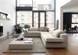 Cool Chairs For Living Room Design Ideas Contemporary Living Room Interior Design Interior Design