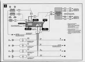 sony wiring diagram car stereo images