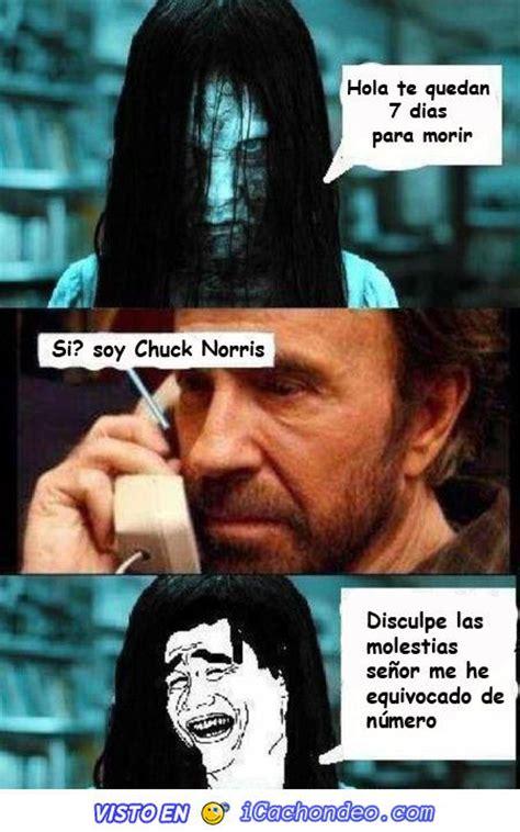 Memes De Chuck Norris - memes de chuck norris imagenes chistosas