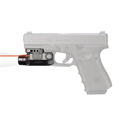 pistol laser light combo viridian x5l r viridian laser light combo pistol laser