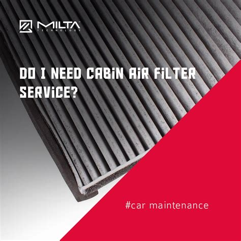 Do I Need A Cabin Air Filter april 2017 milta technology