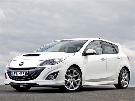 mazdaspeed cars mazda 3 mps mazdaspeed3 2009 2010 2011 2012 2013