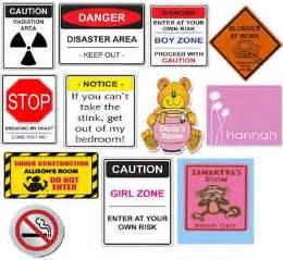 cool things to put on your bedroom door door signs on room blogging