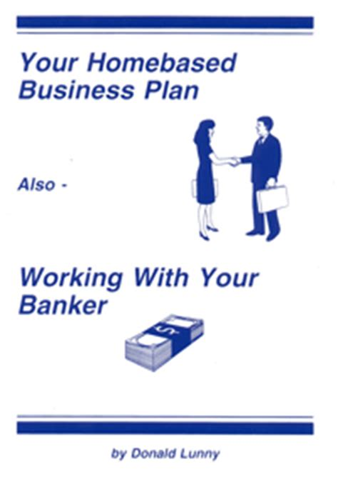 your homebased business plan