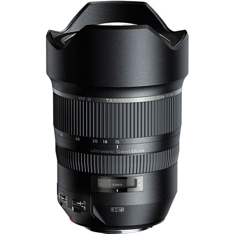Tamron Sp 15 30mm F 2 8 Di Vc Usd tamron sp 15 30mm f 2 8 di vc usd lens for canon ef