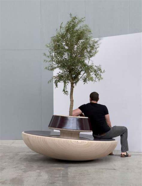 public couch urban playground modern designers make public furniture