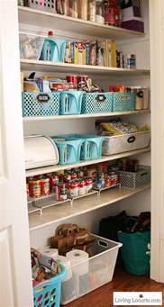 Kitchen Pantry Closet Organization Ideas kitchen pantry organization makeover free printable labels