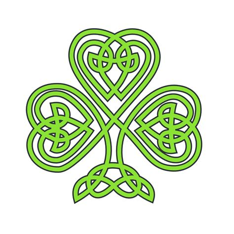 shamrock tattoo design shamrock tattoos designs ideas and meaning tattoos for you