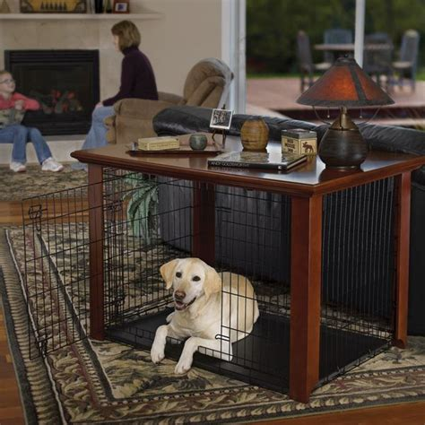 diy dog crate table top diy dog crate table top woodworking projects plans