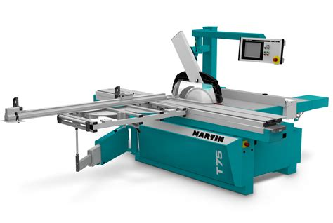 used martin woodworking machinery martin sliding table saws provide cuts in any material