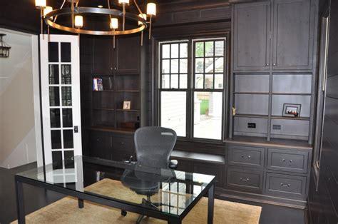 elegant home office elegant home office cabinets by graber
