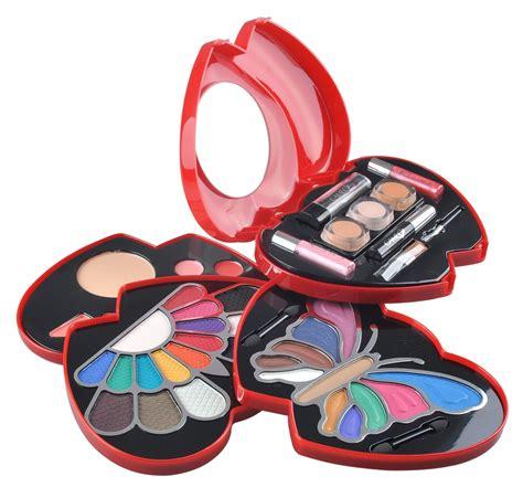 color kit eta pink makeup