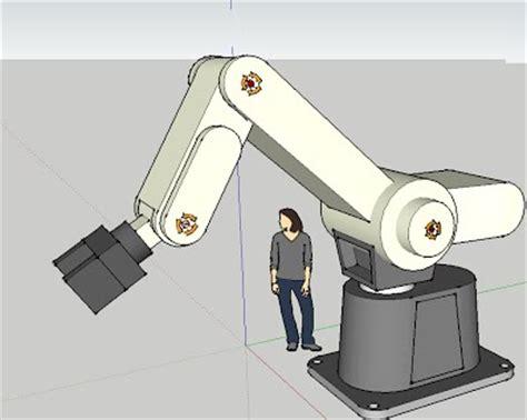 google sketchup robot tutorial sketchyphysics sketchup