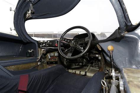 porsche 917 interior porsche 917 interior note the gear knob in balsa for