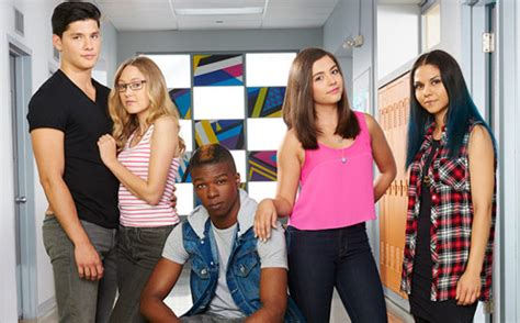 renewed shows for next season degrassi next class season two to feature next