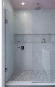 bathroom niche images gray mosaic tiled shower niche design ideas