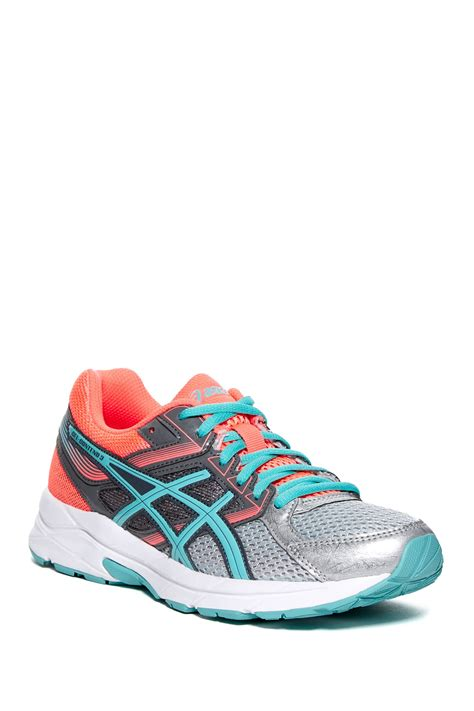 nordstrom athletic shoes asics gel contend 3 running shoe nordstrom rack