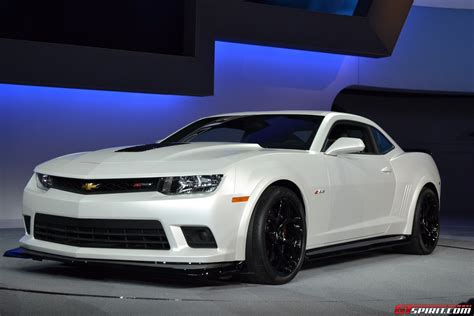 new generation camaro next generation chevrolet camaro could arrive next year