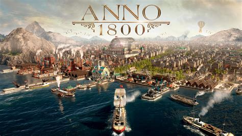 anno   game   wallpapers hd wallpapers id