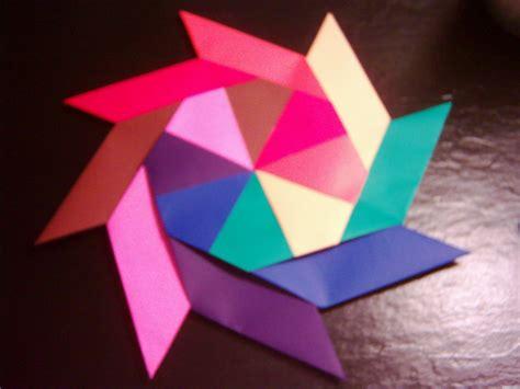 origami transformer origami transforming rainbow by whiterosa84 on deviantart