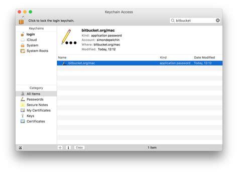 github desktop tutorial mac macos how to reset bitbucket password in github desktop