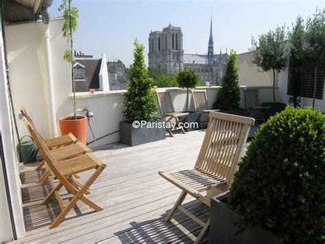 Terrace Apartment Apartment With Terrace For Rent In Quartier