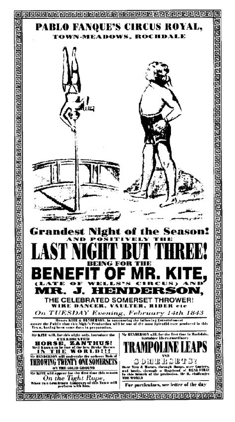 being for the benefit of mr kite i feel like being for the benefit of mr kite is