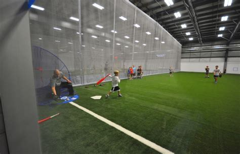 house of sports house of sports indoor baseball turf pinnacle indoor sports