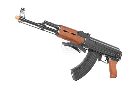 ak fully automatic de ak47s fully automatic ak47 s electric aeg rifle w