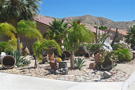 Desert Garden Ideas Desert Landscaping How To Create Fantastic Desert Garden Landscape Design