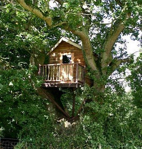 easy tree house designs simple tree house plans find house plans