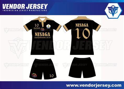 desain jersey futsal cdr jersey futsal desain depan belakang kerah