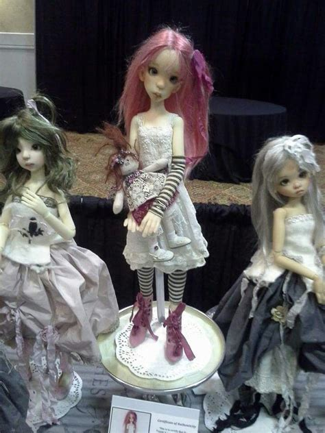 jointed doll recast 36 best doll recast images on bjd dolls