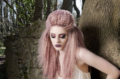 halloween hairstyles pinterest the best halloween hairstyles spooktacular ideas to try now