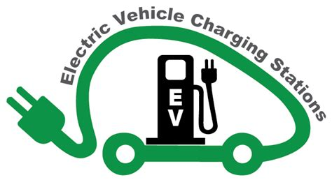 electric vehicles logo electric vehicle charging stations downtown mesa